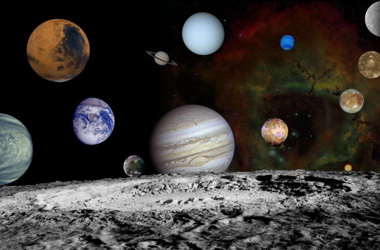 O planetă ca Pământul? – Articol de Adrian Sonka (astronom)