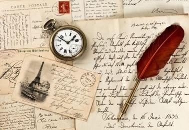 """Călătoriile """"eului epistolar"""" românesc, un eveniment cu Dan C. Mihailescu"""
