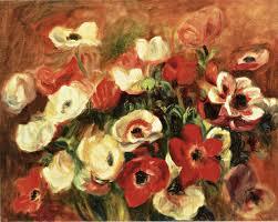 Atelier practic de pictura: Florile