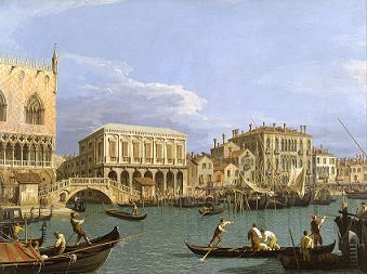 Călătorie arhitecturală prin Europa: Oraşe celebre (14-17 iulie)