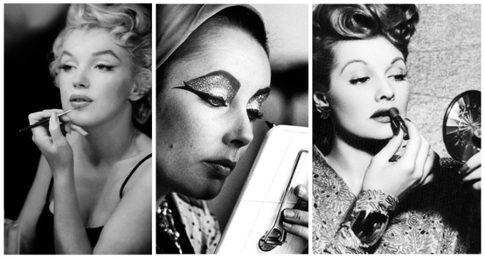 old-hollywood-makeup-beauty-secrets-marilyn-monroe-elizabeth-taylor-lucille-ball-marlene-dietrich