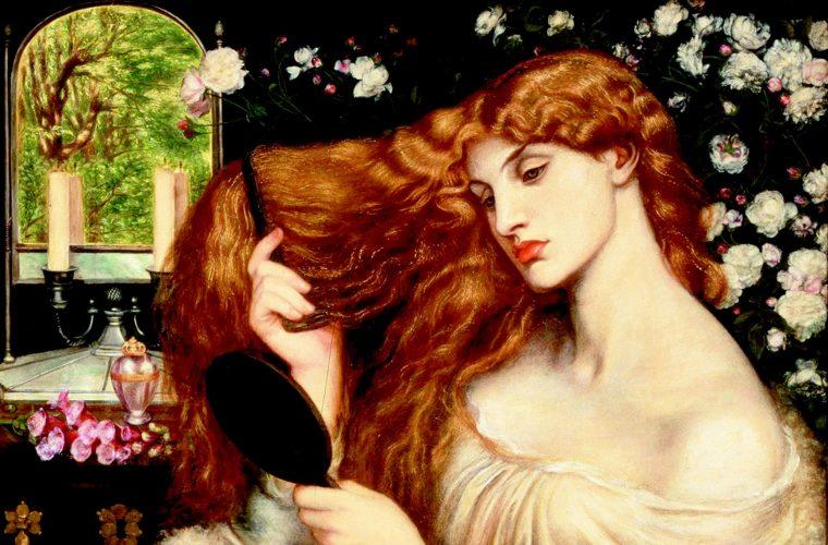 Pictura Prerafaelita si Moda feminina la finalul sec XIX in Anglia