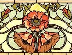 Scoala de vara: Pictura pe sticla (11 – 13 august)