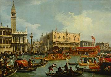 1280px-Canaletto_-_Bucentaur's_return_to_the_pier_by_the_Palazzo_Ducale_-_Google_Art_Project