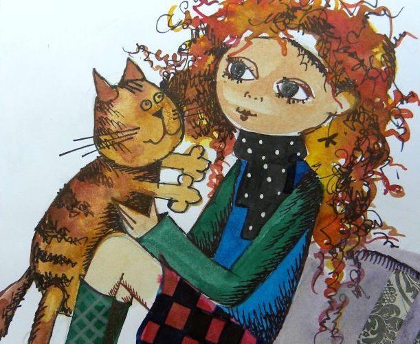 Curs intensiv de ilustratie de carte (20 – 22 octombrie)