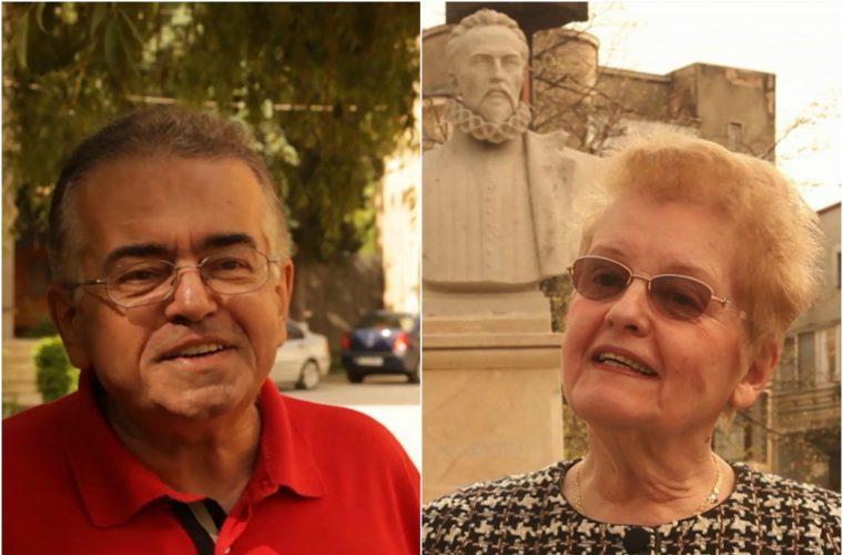 Bucurestiul vazut de scriitori celebri, cu Dan C. Mihailescu si G. Filitti