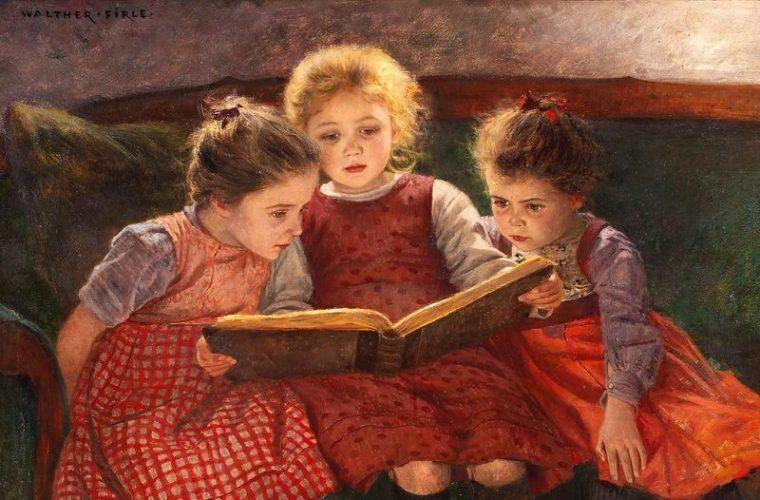 Caiete, carti, ghiozdane – Rechizite pentru copiii de la Centrul Sfanta Sofia