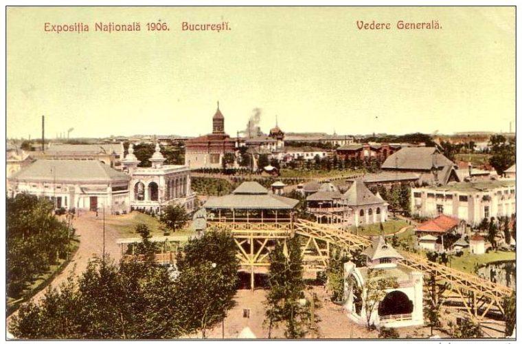 1906: Jubileul Regal