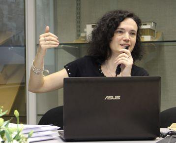 Felicia Waldman
