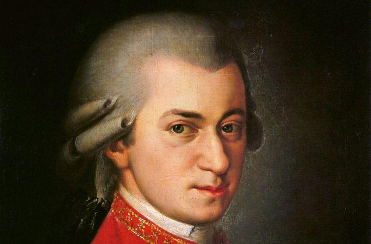 W.A. Mozart si Alchimia sunetelor – Eveniment cu dirijorul Tiberiu Soare
