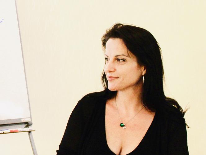 Violeta Dincă