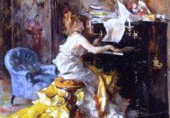 pian concert recital