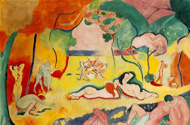 Cum sa privim arta moderna si contemporana