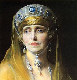 Povestea Reginei Maria, la Palatul Cotroceni