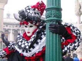 Carnavalul veneţian: măşti, seducţie şi fast