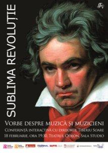 Ludwig van Beethoven sau Sublima Revoluţie