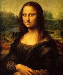 Descifrand tablouri celebre: Mona Lisa (La Gioconda), de Leonardo da Vinci