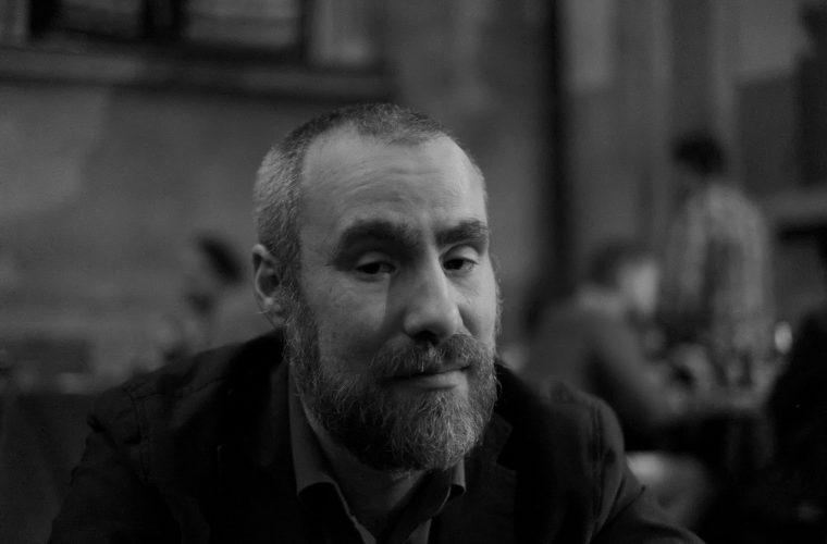 Vlad Şovărel