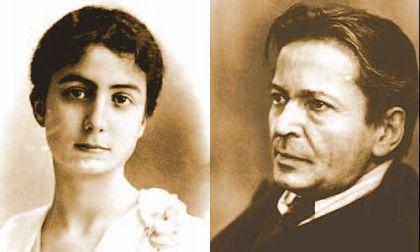 Maruca Cantacuzino si George Enescu: Printesa si Muzicianul