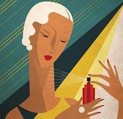 Parfumul în secolul XX – Seducţie şi extravaganţă