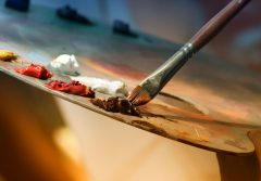 curs pictura si creativitate
