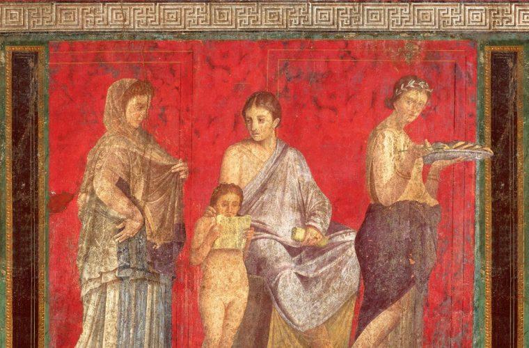Pompei – Călătorie culturală în trecut