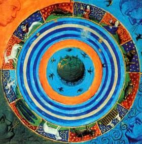 Călătorie în universurile esenţiale:  lumea vechilor greci şi lumea Vechiului Testament