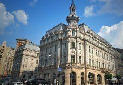 istoria bucurestiului grand hotel continental