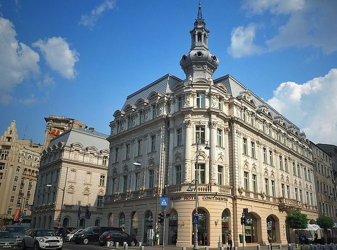 Hanuri şi Hoteluri celebre din Bucureştiul de altădată