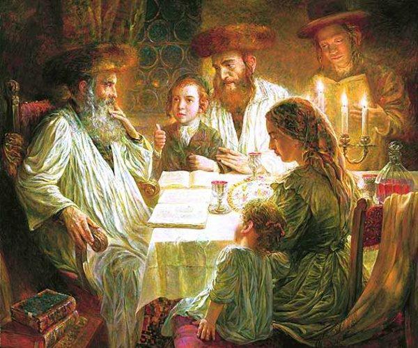 Ce este Iudaismul?