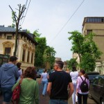 strada mantuleasa