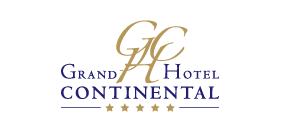 logo grand hotel continental