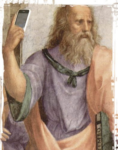 Socrate, corpul şi facebook. Despre intimitate, cu antropologul Vintila Mihailescu