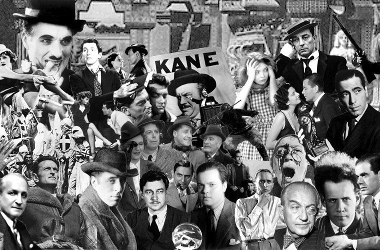Riscul – Cum să-ţi întreţii inventivitatea în cinema