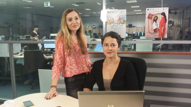 UNICA.RO: Povestiri cu Sandra Ecobescu – Femeia pe care o admirăm
