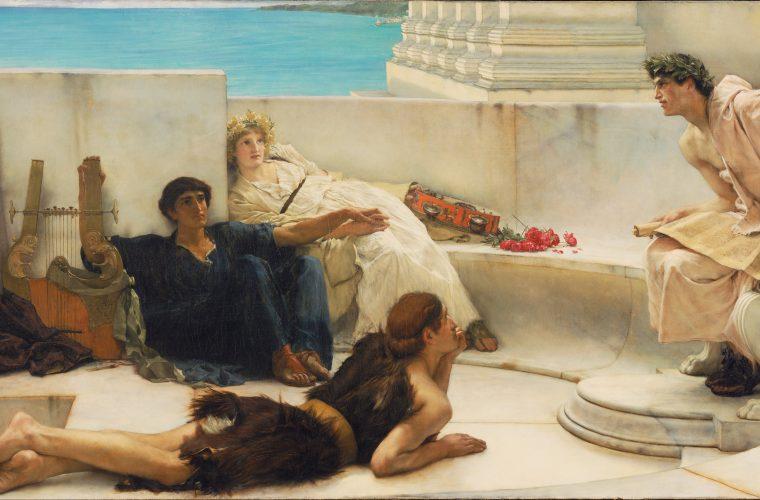 Filosofia stoică: Despre libertate, fericire si virtute