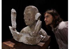 Andrei Balan, sculptor