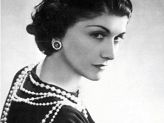 Coco Chanel – povestea unui mit