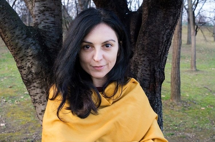 Dana-Alexandra Barangea