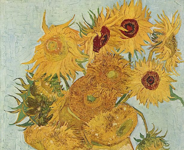 Cum l-am intalnit pe Van Gogh