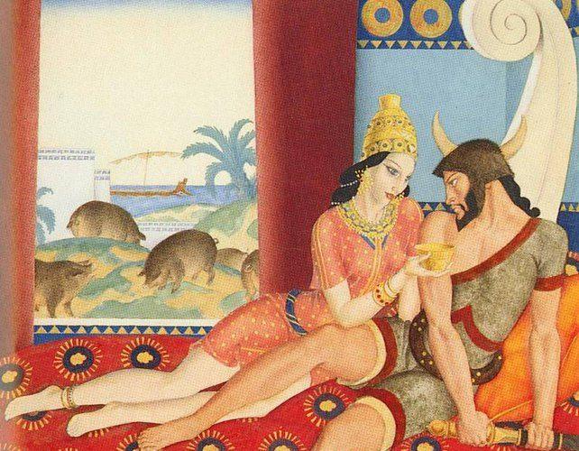 Antichitatea clasică: glorie, nostalgie si calatorii la marginea lumii