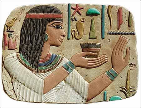 Misterele piramidelor: obiceiuri, ceremonii, simboluri