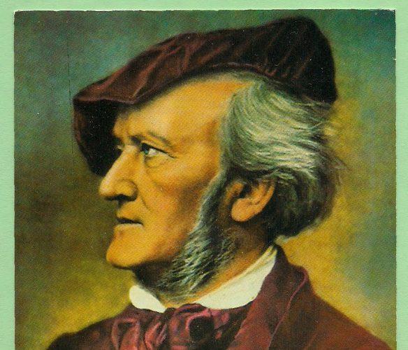 Wagner: Fascinatia Operei de arta totale, cu Tiberiu Soare