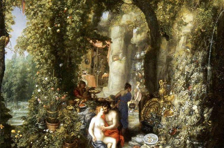 Cultura Antichităţii: fascinatia intamplarilor miraculoase