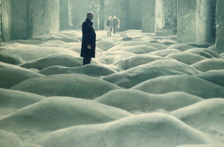 Cinematograful poetic al lui Andrei Tarkovski