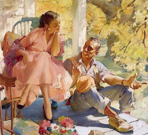 Arta de a Asculta (28 august – 1 septembrie)