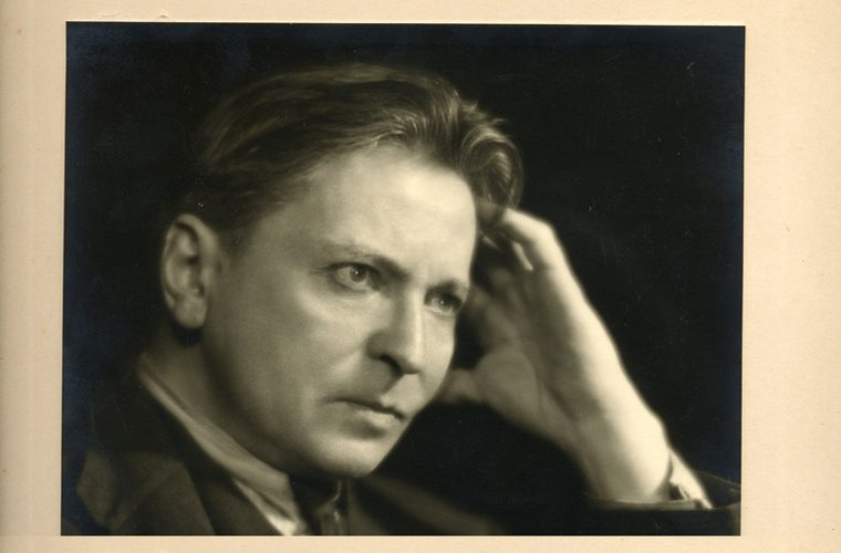 George Enescu: Muzica dincolo de timp, cu Tiberiu Soare