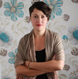 Bucurestii Vechi si Noi: INTERVIU cu Sandra Ecobescu