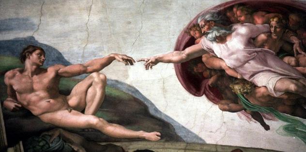Capela Sixtină şi pictura Renaşterii Italiene (1481-1541)