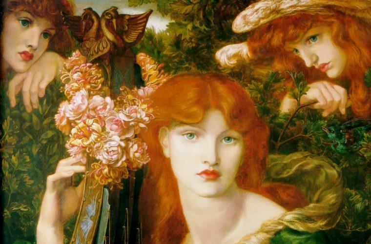 Cultura şi civilizaţie britanică în pictură